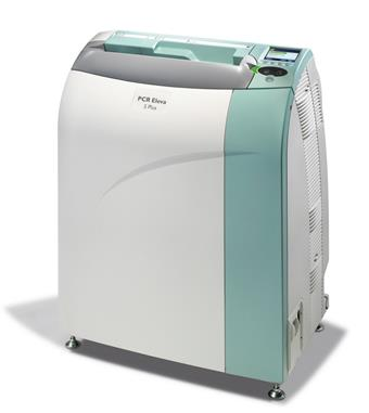 Appareil de radiologie numérique